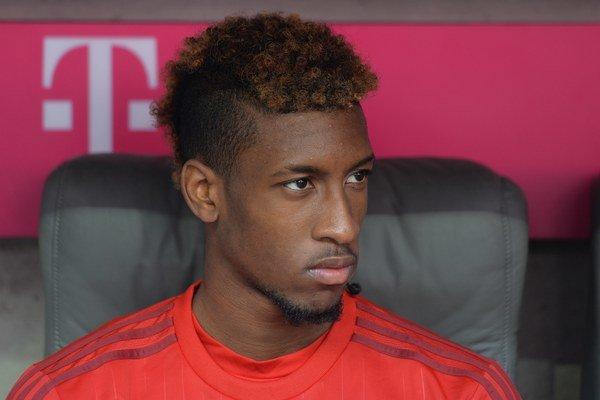 Coman je od minulého roka aj reprezentantom. Nastúpil v priateľských zápasoch proti Nemecku a Anglicku.