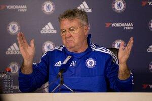 Pod Hiddinkom Chelsea ešte neprehrala.