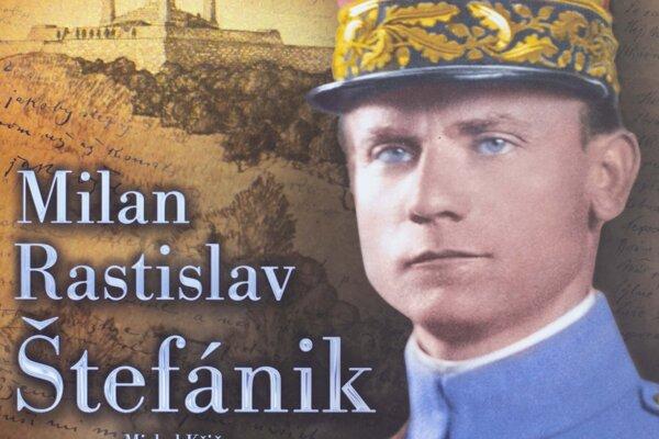 Milan Rastislav Štefánik (Michal Kšiňan)