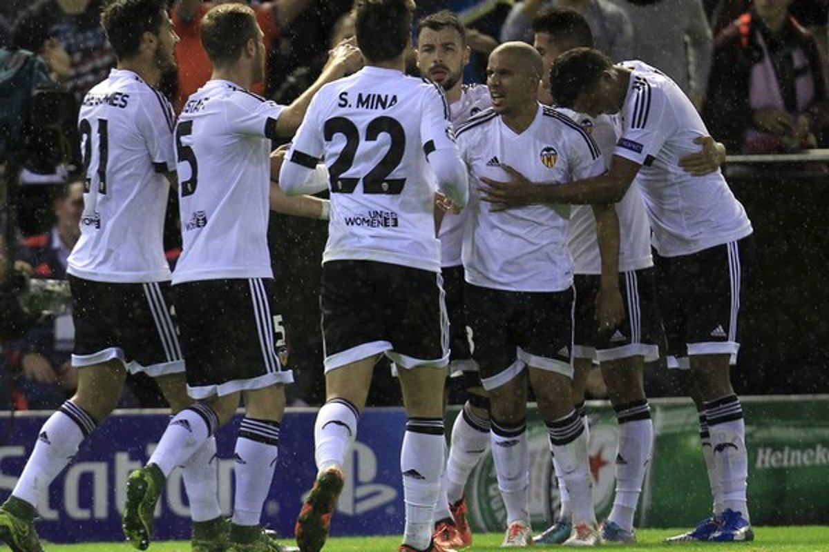 15ba56be543ab Real zdemoloval Espanyol, Valencia pokračuje v mizerných výkonoch ...