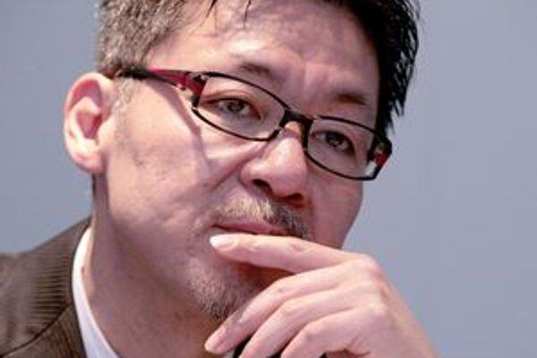Nový šéfdizajnér Mazdy, Ikuo Maeda, zaviedol do dizajnu značky nový štylistický smer - Kodo.