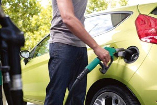 Systém Easy Fuel má plniace hrdlo palivovej nádrže s pružinovými dvierkami. Tie sú zaistené v zatvorenej polohe západkami, ktoré možno uvoľniť len čerpacou pištoľou štandardnej veľkosti