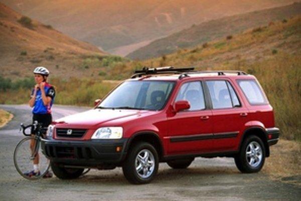 Honda predstavila v roku 1997 prvý model CR-V s jednoduchou medzinápravovou spojkou. Súčasná verzia využíva rovnaký, ale podstatne dokonalejší systém.