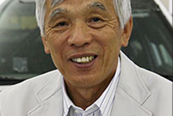 Hiromu Naruse