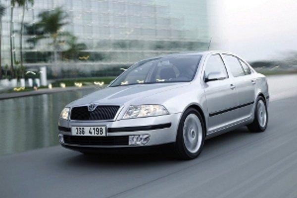 Škoda zrejme opäť rozbehne výrobu nemodernizovanej Octavie II. Stane sa z nej nová Octavia Tour.