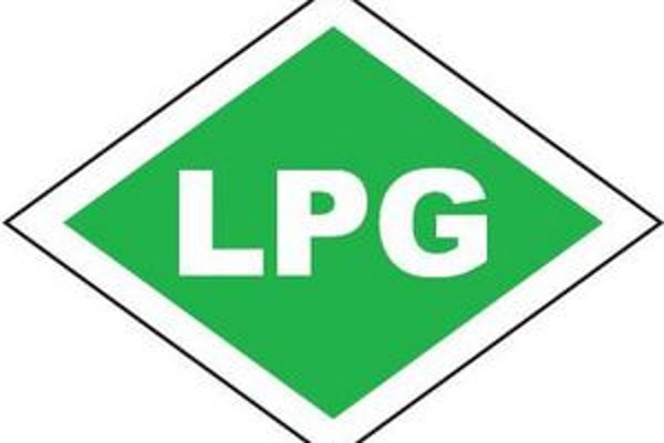 Nový identifikačný znak áut jazdiacich na LPG