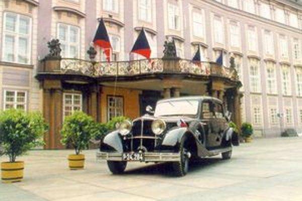 Automobil je možné vidieť v pražskom Národnom technickom múzeu. Tatru T80, ale s uzavretou karosériou, používal aj neskorší prezident Eduard Beneš.