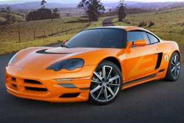 Dodge Circuit EV zrýchli z 0 a 100 km/h za menej než päť sekúnd a dosiahne najvyššiu rýchlosť 193 km/h.