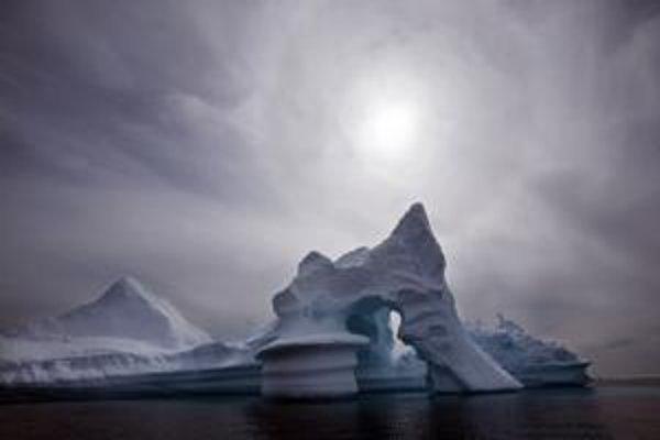 Toto leto by v Arktíde mohol ľad rekordne ubudnúť.