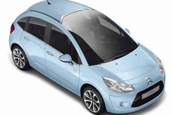 V roku 2011 do ponuky pribudne benzínový trojvalec s emisiami CO2 pod hranicou 100 g/km a systém stop/štart.