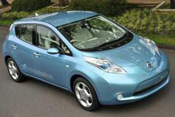 S plnou kapacitou akumulátorov LEAF prejde vzdialenosť približne 160 kilometrov, čo podľa Nissanu uspokojí požiadavky asi 70 percent vodičov.