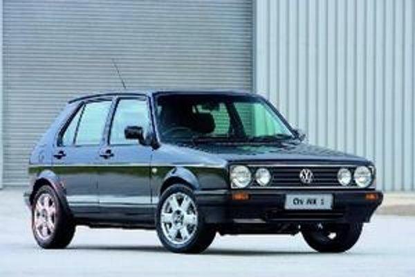 Za jeden z posledných 1000 exemplárov VW Golf I, teda Citi Mk I, zaplatíte 113 500 juhoafrických randov, čo je asi 10 200 eur.