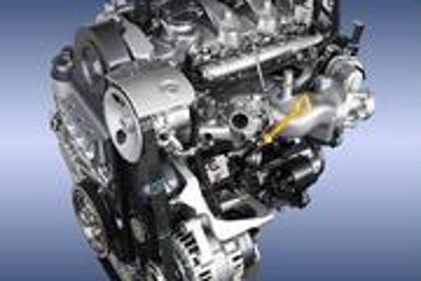 Popularita moderných dieselových motorov medzi zákazníkmi automobilov Chevrolet je dobre viditeľná aj pri modeli Captiva: s až 70- percentným podielom je práve dieselová verzia najpopulárnejšia.
