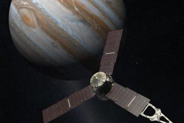 Dnes večer by mala odštartovať misia Juno.
