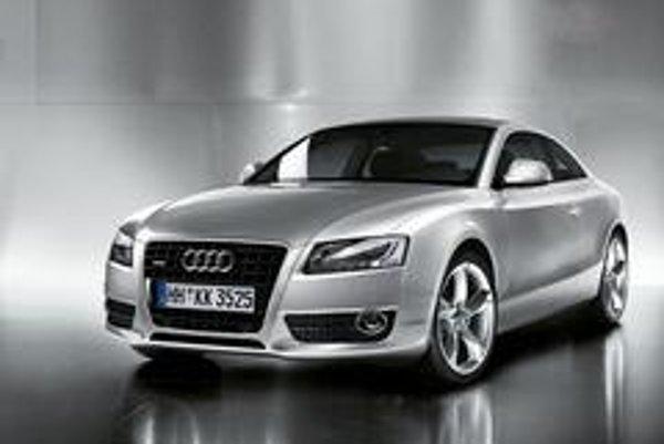 Audi A5 bude musieť mať o niečo dlhší rázvor, než súčasné Audi A4, to sa však dozvieme  v Ženeve, kde bude mať nové kupé premiéru.