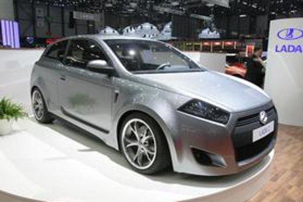 Karoséria  agresívneho trojdverového automobilu  je zmesou viacerých nápadov. Hoci auto zozadu pripomína trojdverový Fiat Stilo a odpredu čerpá nápady z nového Mitsubishi Lancer, dizajnéri tvrdia, že ide o tri myšlienky (triedy c, koncept a kupé)  v jedno