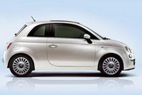 Nový Fiat 500 navrhnutý v Taliansku a  vyrábaný v Poľsku príde do predaja hneď po oficiálnej premiére so základnou cenou  9 900 EUR