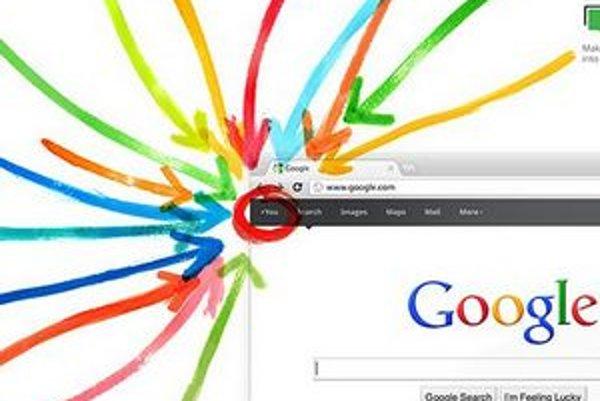 Google sľubuje, že jeho stránka bude osobnejšia, ako kedykoľvek predtým.
