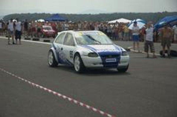 Na treťom ročníku Toyo Power FEST 2007 sa zúčastnilo až 127 pretekárov v disciplíne šprint na 1/8 míle, z toho 20 motocyklov a 107 automobilov.