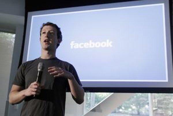 Facebook Marka Zuckerberga atakuje hranicu 700 miliónov používateľov. Deje sa tak pomalšie, ako sa očakávalo.