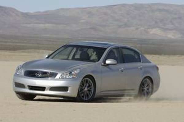 Luxusná značka automobilky Nissan sa koncom roka chystá na oficiálny vstup na Európske trhy.