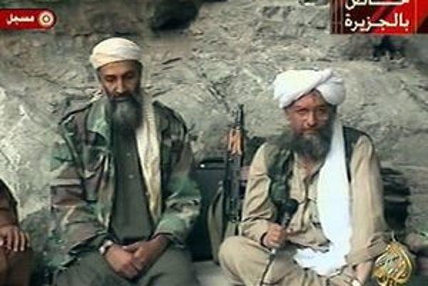 Sociálna sieť pri informovaní o bin Ládinovi predbieha tradičné médiá.