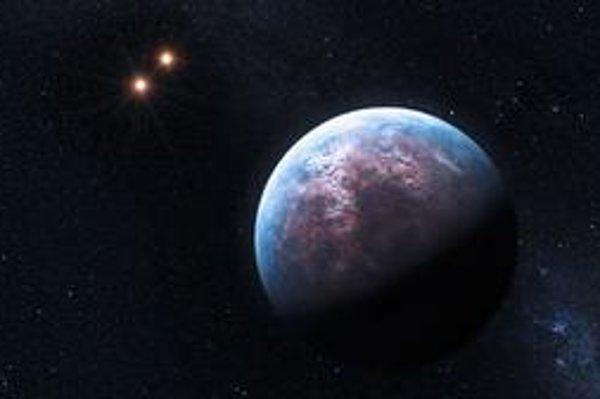 Exoplanéty môžu ukrývať vzdialený život.