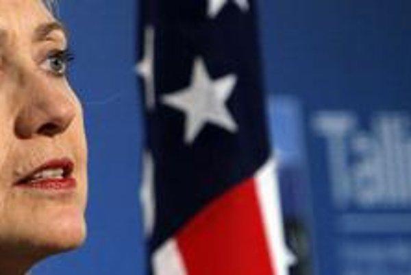 Hilary Clintonová predstavila stratégiu, ktorá má usmerňovať podobu internetu.