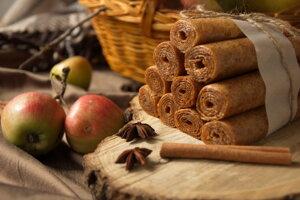 Sladkosť bez chémie a bez výčitiek. Ako pripraviť ovocné kože