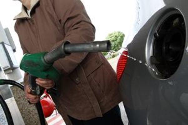 S vysokými cenami paliva sa musíme zmieriť a radšej jazdiť úsporne. Štýlom jazdy možno znížiť spotrebu aj o dvadsať percent.