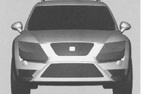 Skice oboch automobilov sa objavili na stránkach Svetovej organizácie pre ochranu duševného vlastníctva (WIPO).