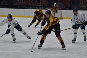 Košičania si v poslednom prípravnom dueli poradili s Michalovcami na ich ľade 3:1.