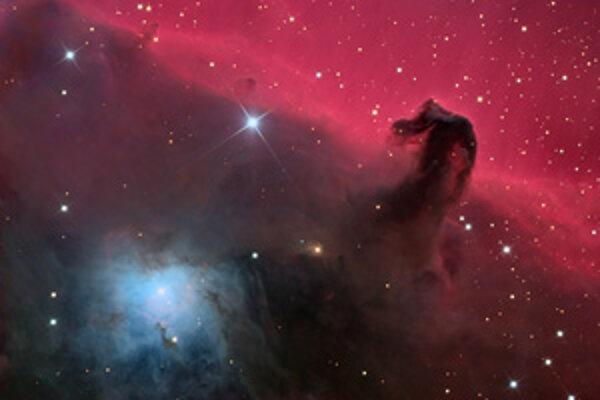 Vesmír je fascinujúce divadlo. Bola by škoda, keby len tak skončil.
