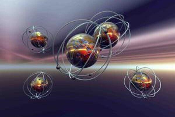 Kvantová teória pretvorila fyziku.