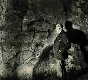 Uhlíka datovania jaskyne umenie