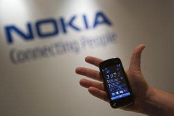 Opravy mobilov fínskej značky sa majú robiť v Česku. Pre zákazníkov sa nič nezmení, tvrdí Nokia.