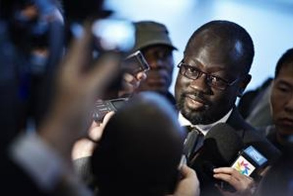 Návrh rozvojového sveta odmietol sudánsky vyslanec Di Aping.