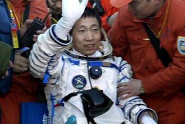 Bude nástupca Jang Li-weja čínskym Armstrongom?
