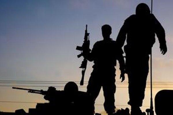 Vojna sprevádza ľudí celou ich históriou. Je možné, že bola aj pri zrode nesebeckého správania.
