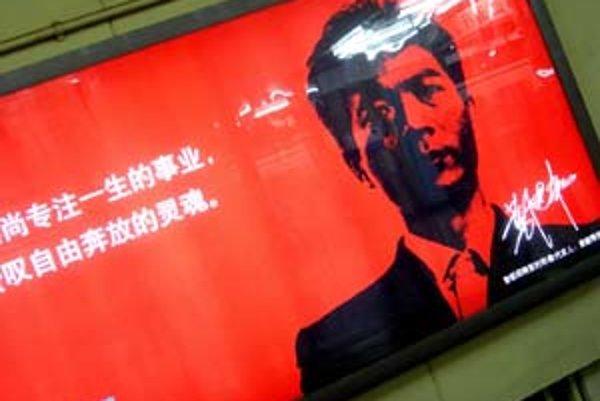 Bude sa čínsky webový Veľký brat pozerať aj na nás?