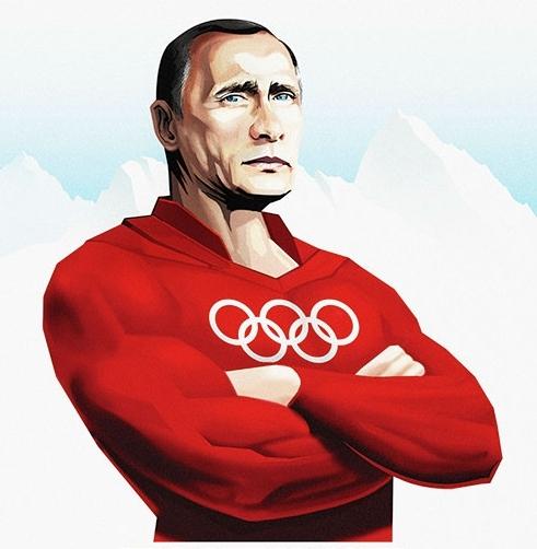 olympiáda Zoznamka Soči