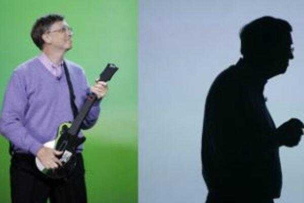 Bill Gates sa v Las Vegas počas výstavy CES 2008 rozlúčil a bude sa venovať už len filantropii. V rozhovore pre nemecký Frankfurter Allgemeine Zeitung ešte stihol vyvrátiť špekulácie o pripravovanom konkurentovi iPhonu.