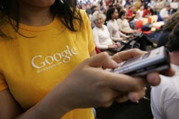 Dnes sa v Španielsku začína kongres o mobiloch. Výstava bude dobrou príležitosťou pre spoločnosť Google, aby tam predstavila svoj prvý telefón s operačným systémom Android.