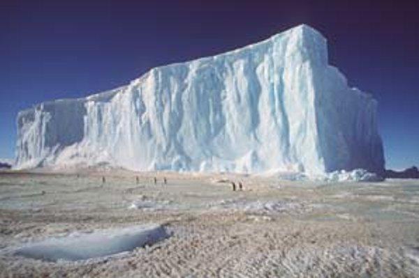 Globálne otepľovanie sa najviac prejavuje na severnej pologuli, zasiahlo však už aj poslednú baštu