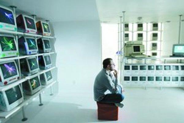 Elektronických služieb je u nás zatiaľ málo a navzájom vôbec nespolupracujú.