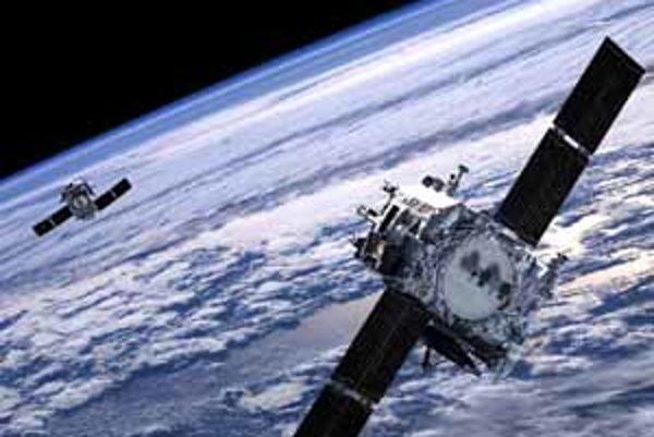 Hacknúť satelit je vraj prekvapujúco jednoduché.