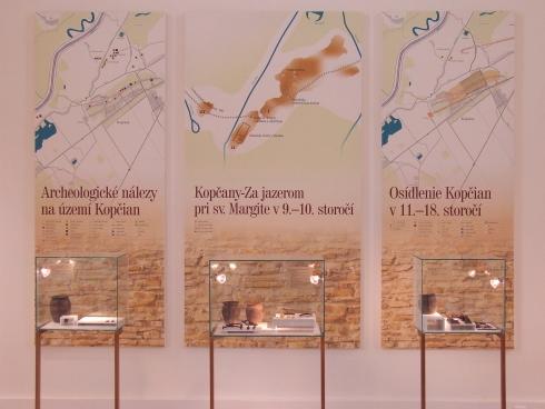 muzeum v Stite