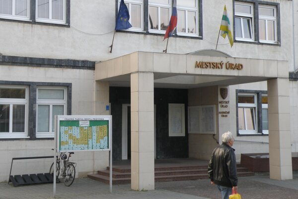 Mestskú radu Prievidze tvorí sedem poslancov.
