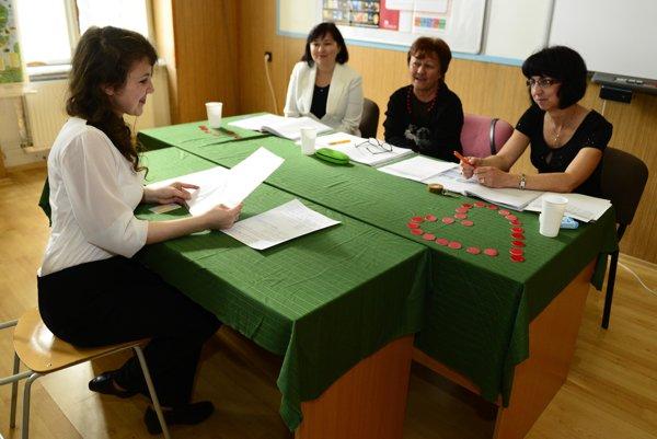 Výsledky maturít zohľadňoval Ineko pri hodnotení škôl.
