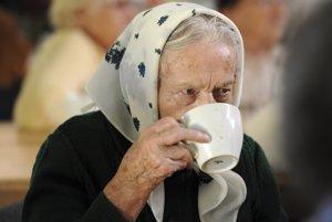 Seniori sú stále terčom podvodníkov.